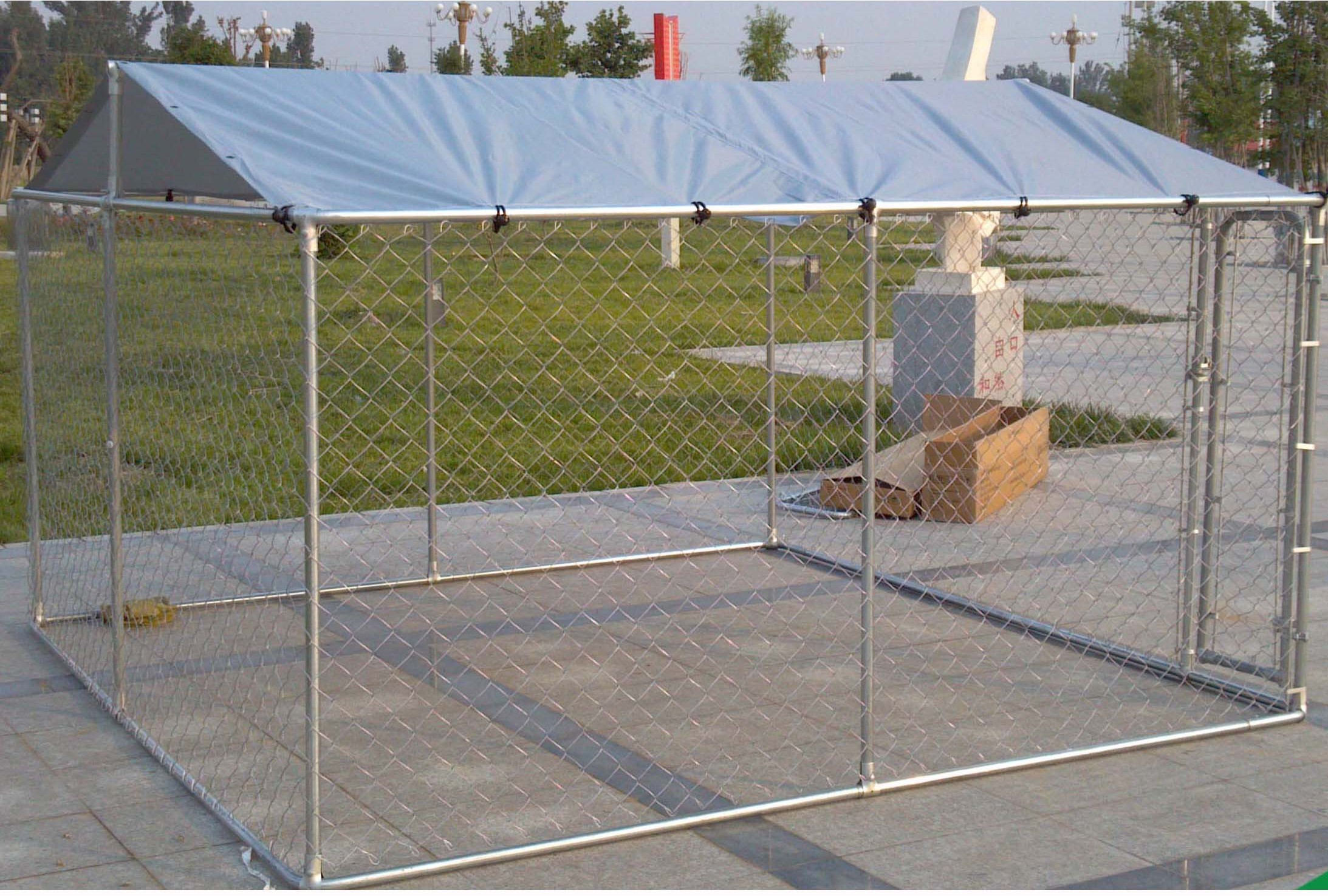 Indoor Dog Kennels For Large Dogs