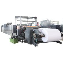 Sattelstich Heftklammerbuchmaschine Making Machine