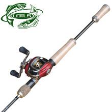 De Bonne Qualité Combo de pêche Combo Rod de Lure
