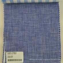 bulk beautiful 100% linen fabric for dresses