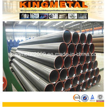 ASTM A53 Gr. B Sch40 ERW Carbon Steel Pipe