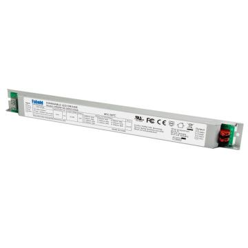 50W 1200mA Linear Lighting System Led Driver
