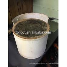 honeycomb de cerâmica para RTO