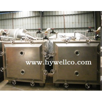 Excellent quality for Vacuum Dryer Chemical Special Vacuum Dryer export to Montserrat Importers