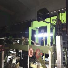 Machines de tissage de velours de seconde main pour la production de direction