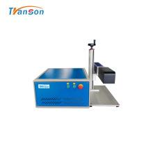 TSF50 50w Fiber Laser Marking Machine