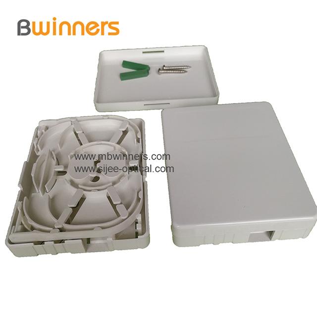 Fiber Optic Mini Terminal Box