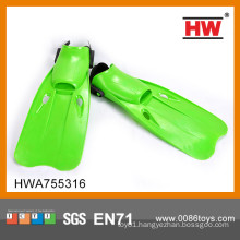 Hot Sale Diving Equipment Silicone Swim Fin for Kids