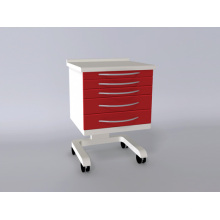 """""""Fire"""" Series Mobile Trolley for Dental Use"""