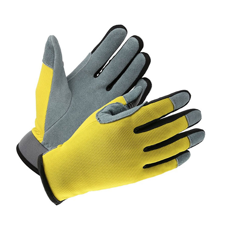 Fiber Touch Screen Gloves