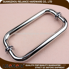 Glass fitting hardware Alluring warmth Door pull made in China