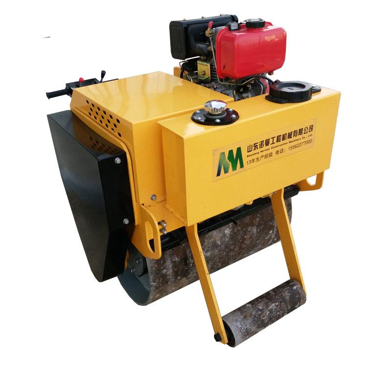 compactor road roller