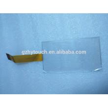 Für die Herstellung von Maschinen 6 Zoll 7 Draht resistiven Touchscreen