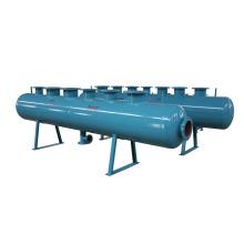 Manifold / Segregator de Agua y Tratamiento de Agua de Colector