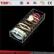Comsmetic Organizer Makeup Drawers Holder Clear Acrylic Jewelry Storage Box