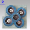 Manufacture different size of flap disc in Aluminum oxide &zirconium corundum