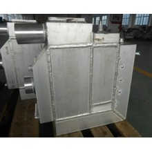 Refrigeration Air Dryer Heat Exchanger