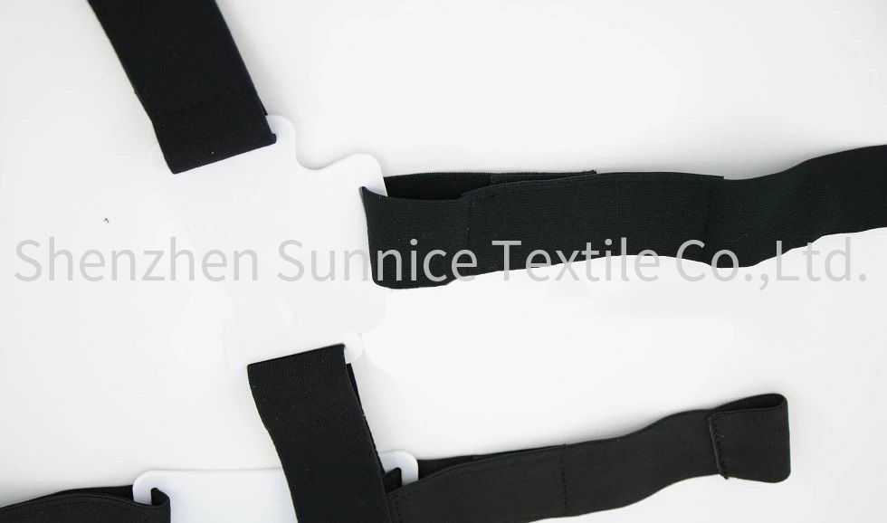 flexible nylon strap for 3D Virtual