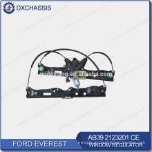 Regulador de ventana genuino Everest AB39 2123201 CE