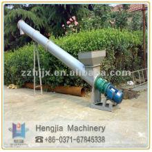 Transportador de máquina, bien elevando el transportador de elevación vertical