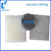 Rapid prototype vacuum casting ABS