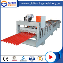Roofing Sheet Cold Forming Machine