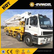 Camion pompe à béton Shantui 37M HJC5270THB-37 en stock