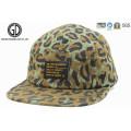 2015 Hot Hat Screen Print Leoparden Camo Snapback Camper Cap