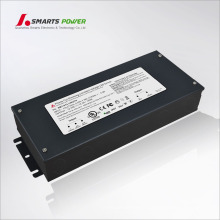 277 volt ac to 12vdc triac dimmable led light driver match with lutron 277v led dimmer