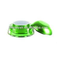 Embalaje de cosméticos Embalaje Tarro de acrílico