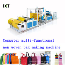 Non Woven Bag Making Machinery Bag Maker Kxt-Nwb21