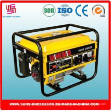 Conjunto generador 2kw para el suministro doméstico con CE (EC2500)