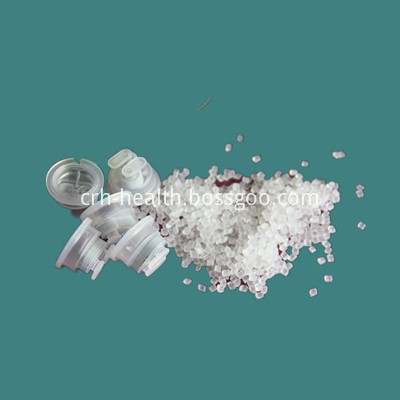 PP Resin for Combination Cap