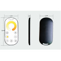 wireless 2.4g rf touch led dimmer controller cct temperature