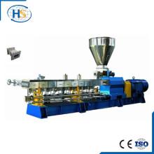 Labor Parallel Co-Rotierenden Doppelschneckenextruder für Gummi