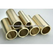 Tubo de bronze de alta qualidade Admiralty