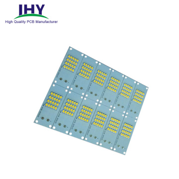 High Power LED Street Light Aluminium PCB Metal Core PCB