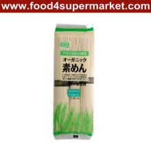 Macarrão de trigo orgânico 300g Somen Noodle