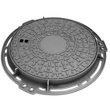 Transit a 600 Round Manhole Cover