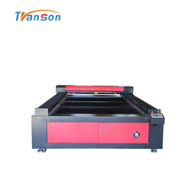 Transon Flatbed CO2 Laser Grabador Cortador 1530