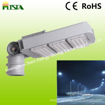 Lámpara de calle de 90W LED con Ce, certificación de RoHS