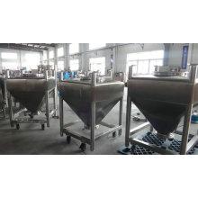 Fabricação de contêiner de tambor IBC