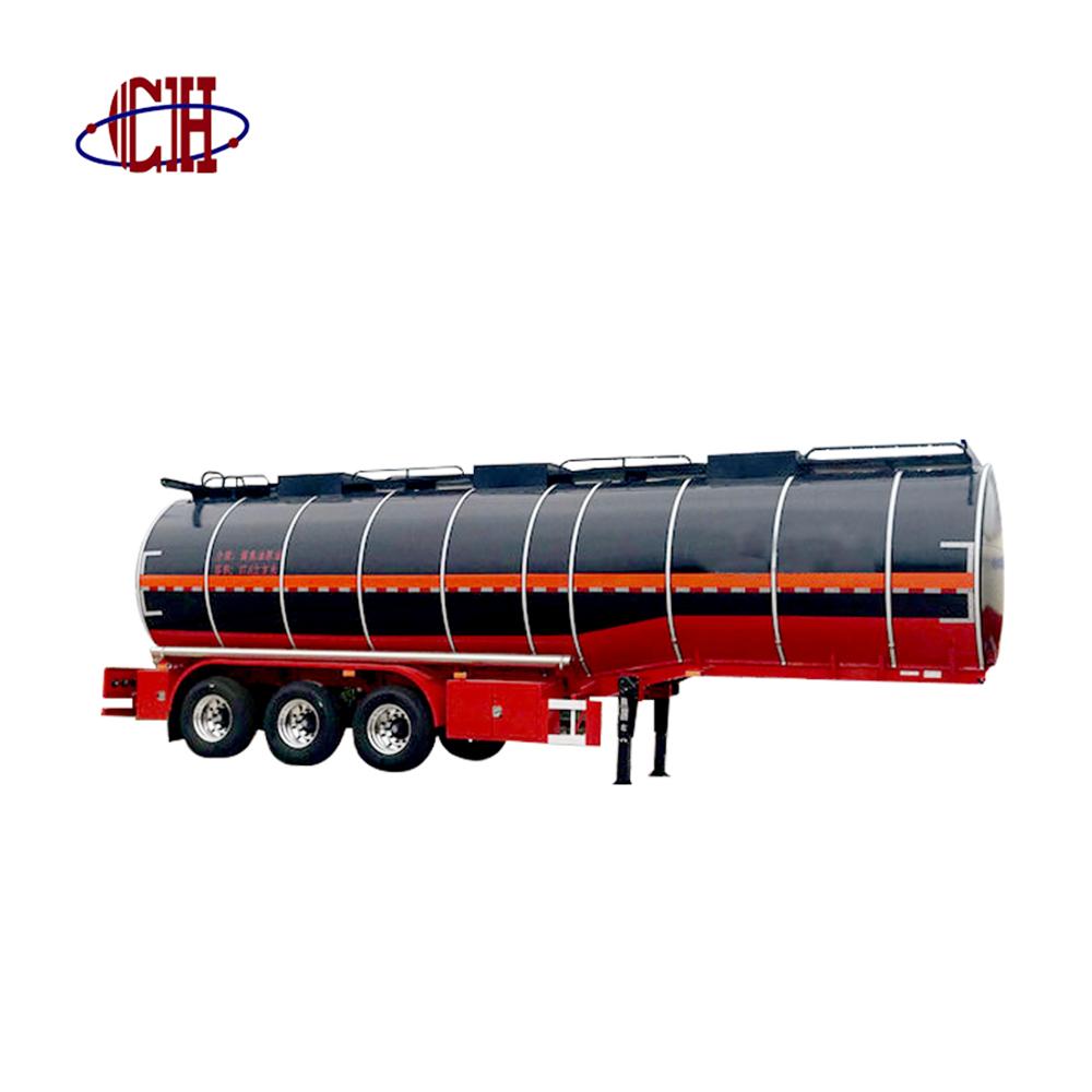 Asphalt Bitumen Pitch Tank