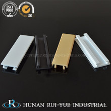 Pièces personnalisées en céramique d'alumine