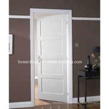 La última puerta interior de diseño MDF