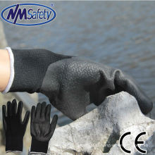 NMSAFETY Damm Glatt Handschuh fabricado na China