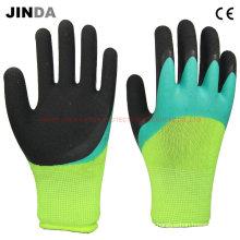 Латексные защитные рабочие защитные рабочие перчатки (NH306)