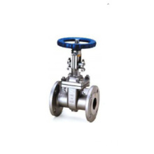 JIS10k Stainless Steel Gate Valve