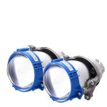 China Hersteller Hohe Qualität 40 Watt Super Helle Hohe Abblendlicht Auto Auto LED Projektor Scheinwerfer