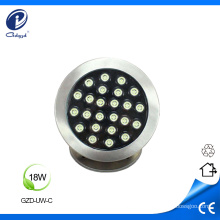 18W outdoor IP68 led pool light